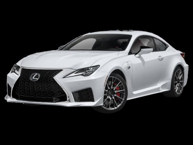 2020 Lexus RC F F 2D Coupe