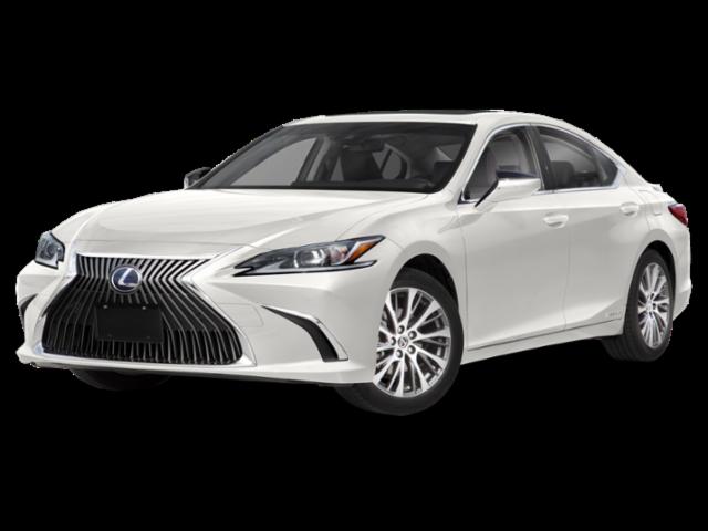 2020 Lexus ES ES 300h Sedan