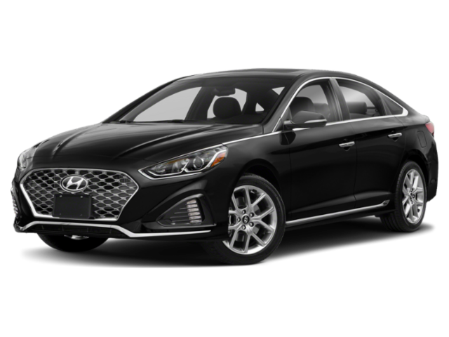 2019 Hyundai Sonata Sport 4D Sedan