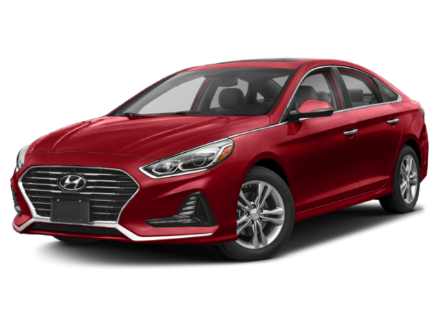 2019 Hyundai Sonata Luxury Auto Sedan