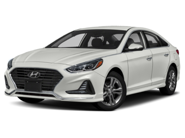 2019 Hyundai Sonata Limited 4D Sedan