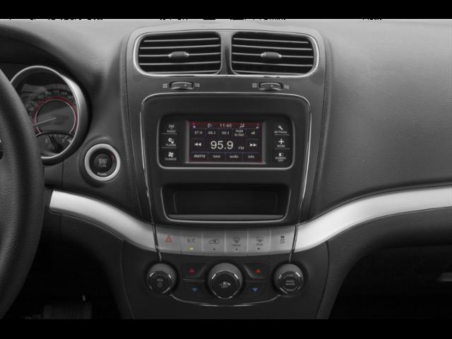 New 2020 Dodge Journey SE
