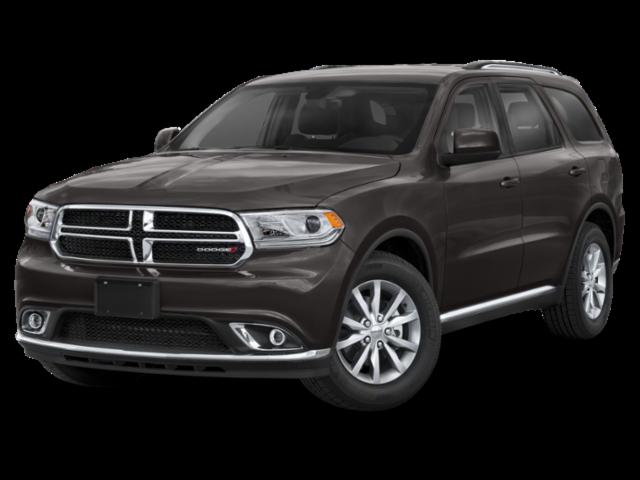 2020 Dodge Durango Pursuit 4D Sport Utility