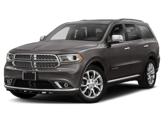 New 2020 DODGE Durango 4DR SUV AWD SXT