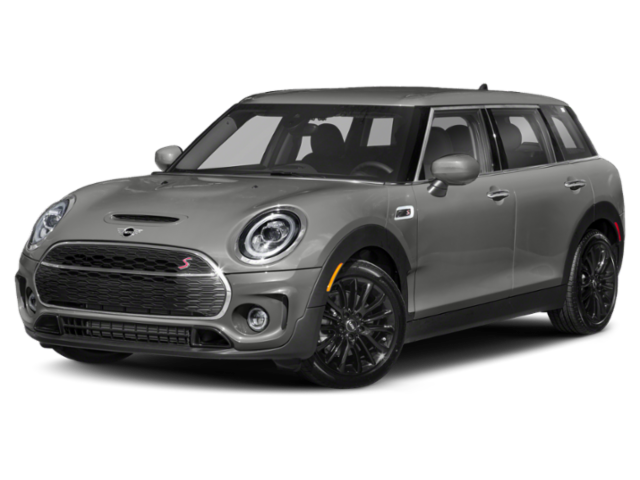 2020 MINI Clubman Signature 4D Wagon