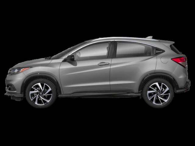 New 2020 Honda HR-V Sport 2WD CVT