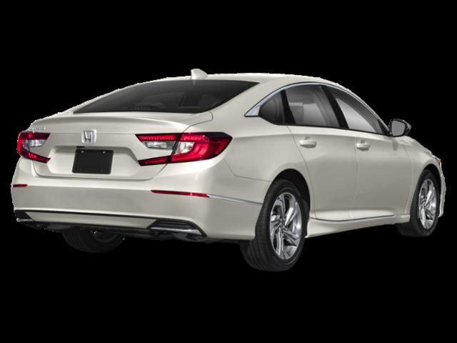 New 2020 Honda Accord EX-L