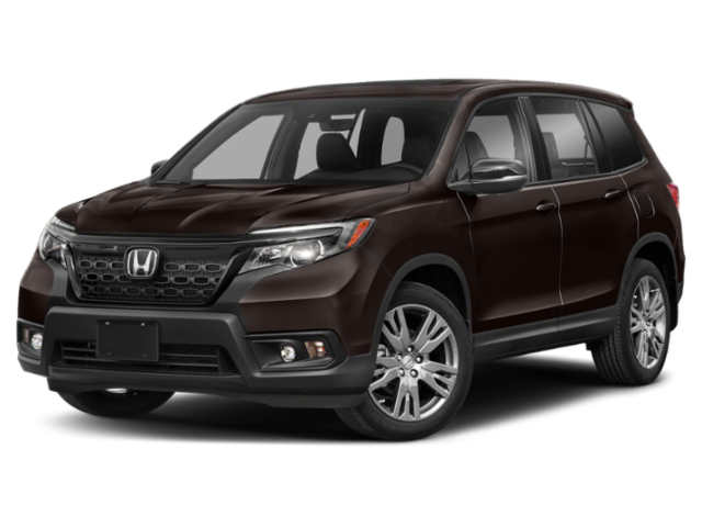 New 2020 Honda Passport EX-L