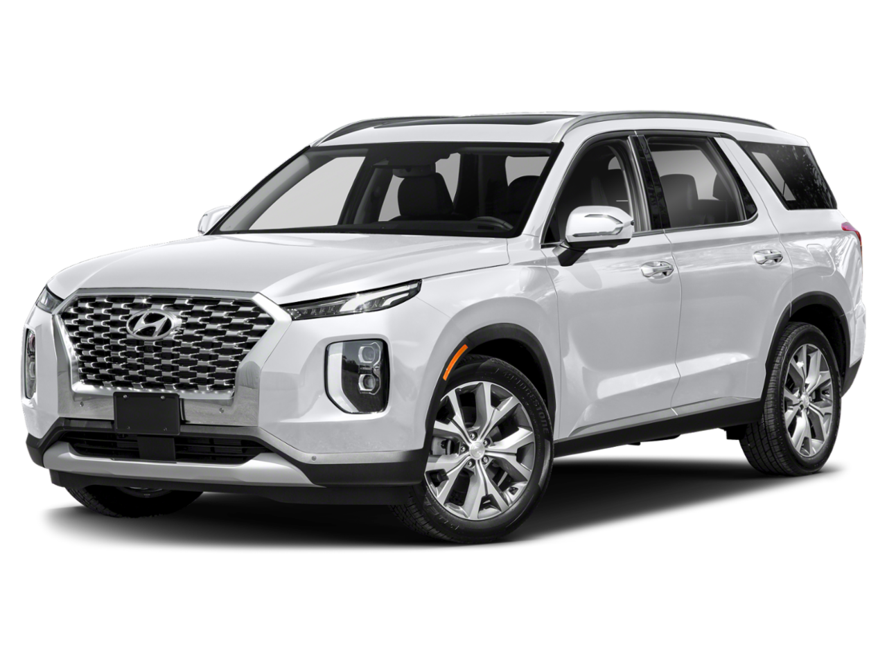 2020 Hyundai Palisade SEL FWD Sport Utility