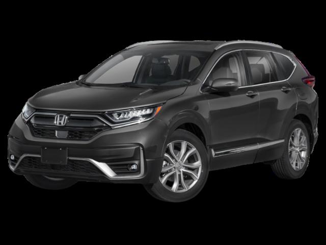 New 2020 Honda CR-V Touring