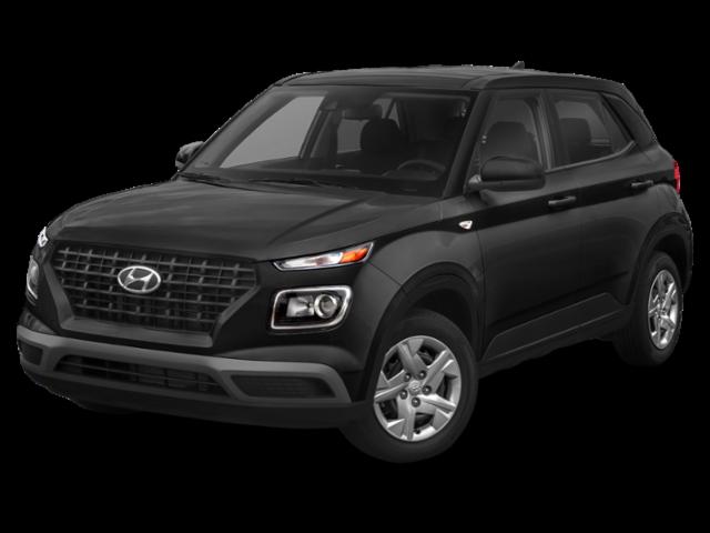 New 2020 Hyundai Venue SEL