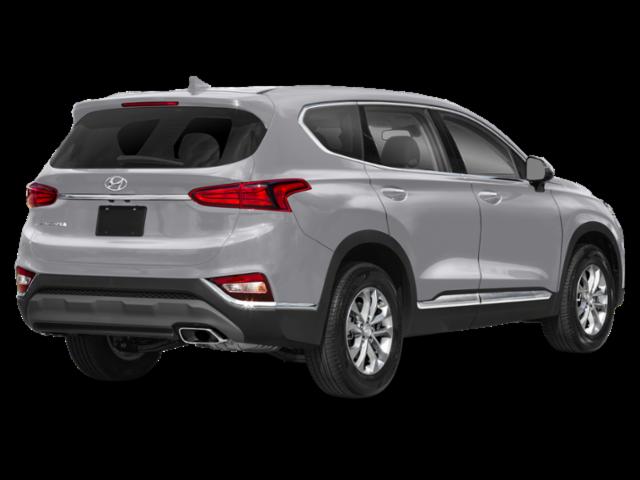 New 2020 Hyundai Santa Fe SEL 2.0