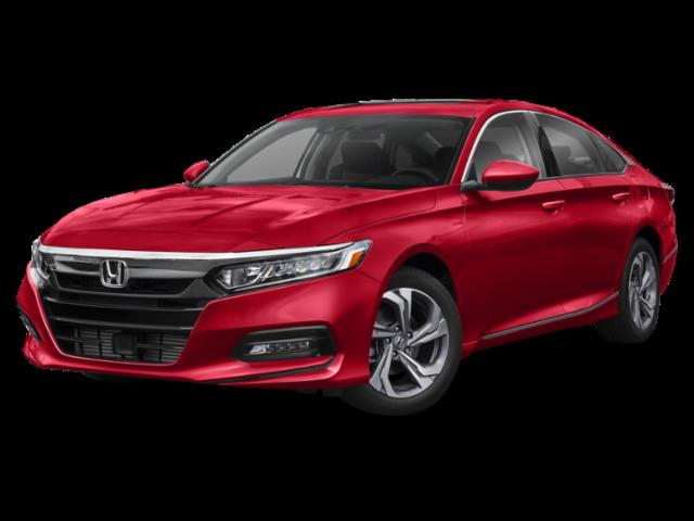 New 2020 Honda Accord EX