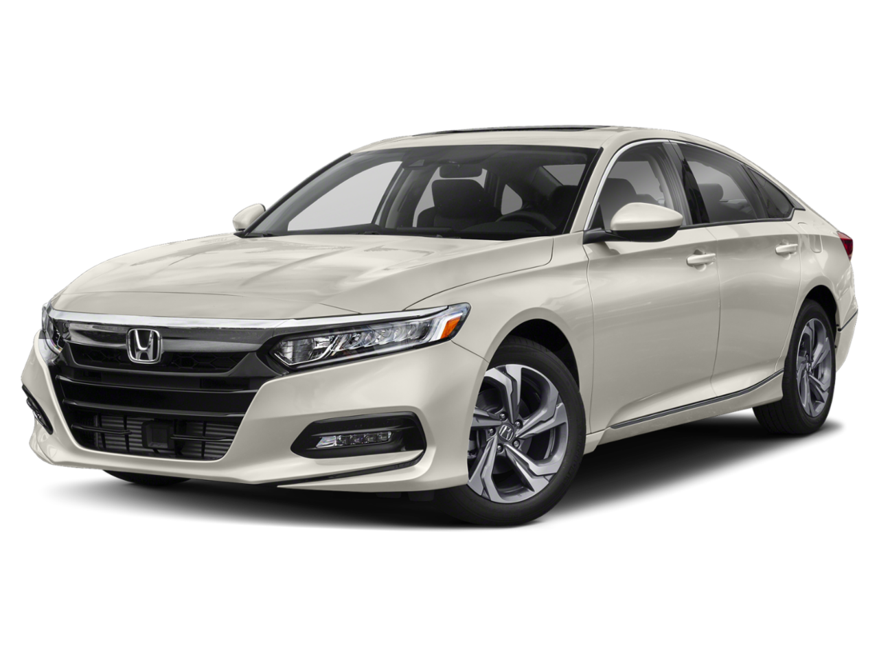 New 2020 Honda Accord Sedan EX 1.5T CVT