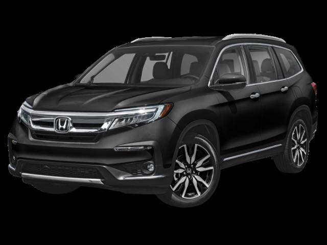 New 2020 Honda Pilot Touring-7P