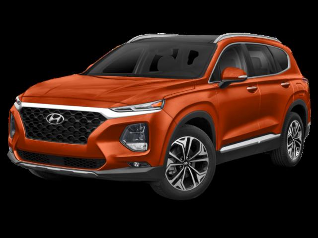 New 2020 Hyundai Santa Fe SE 2.4 AWD 4D Sport Utility