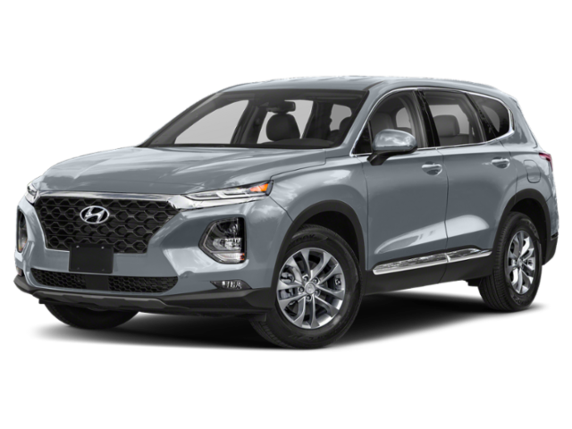 2020 Hyundai Santa Fe Limited 2.4L Auto AWD