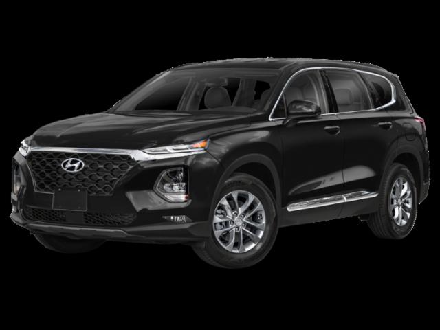 New 2020 Hyundai Santa Fe SEL 2.4