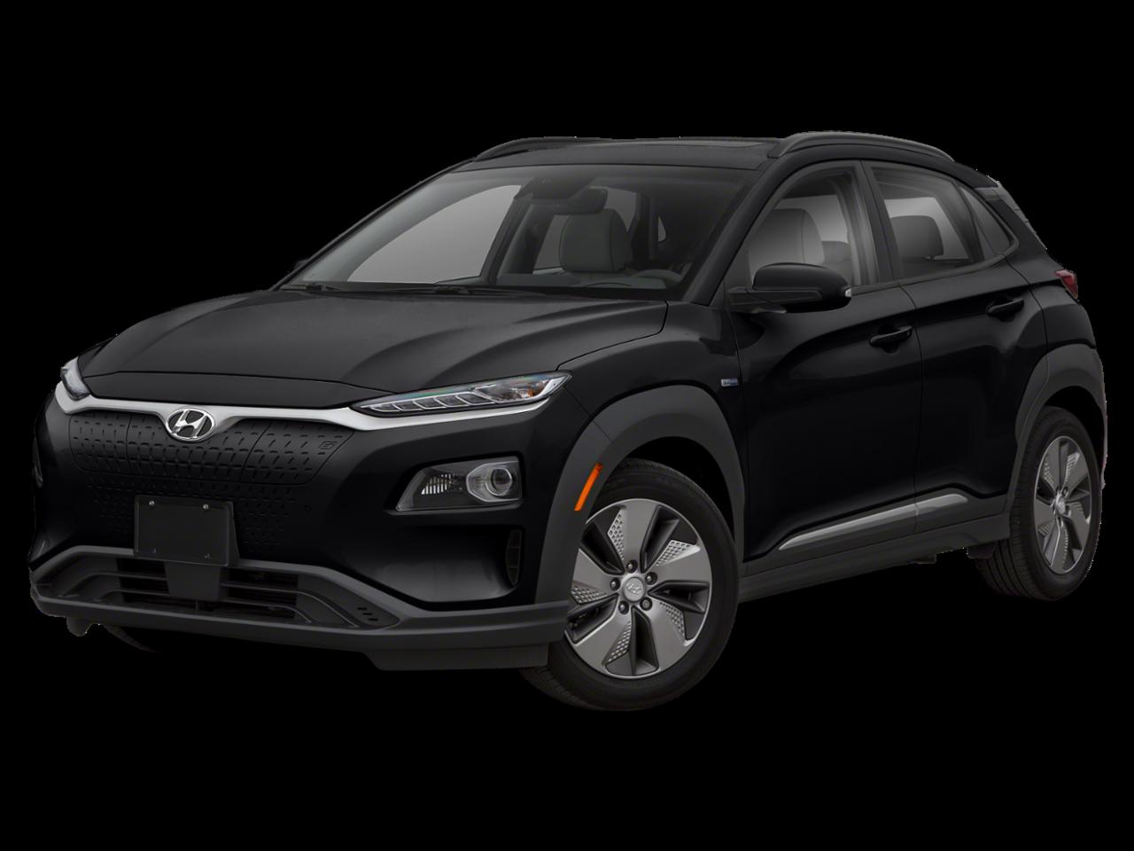 2020 Hyundai Kona EV SEL FWD Sport Utility