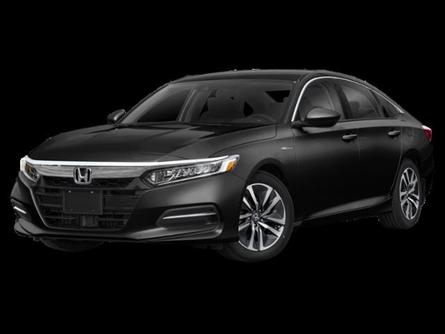 New 2020 Honda Accord Hybrid