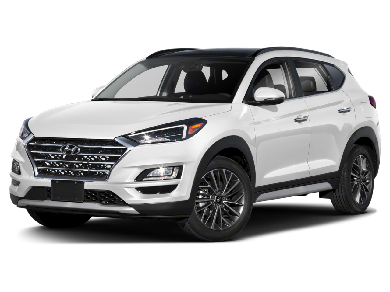 New 2020 Hyundai Tucson Ultimate