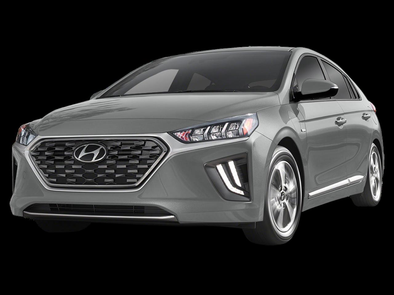 New 2020 Hyundai Ioniq Plug-In Hybrid SE