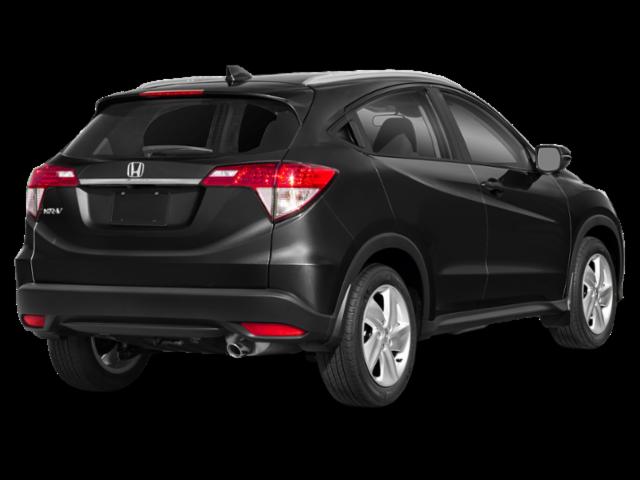 New 2020 Honda HR-V EX