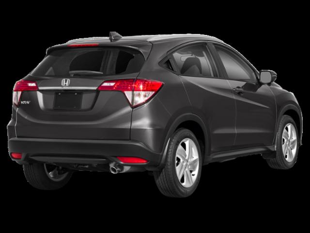New 2020 Honda HR-V EX 2WD CVT