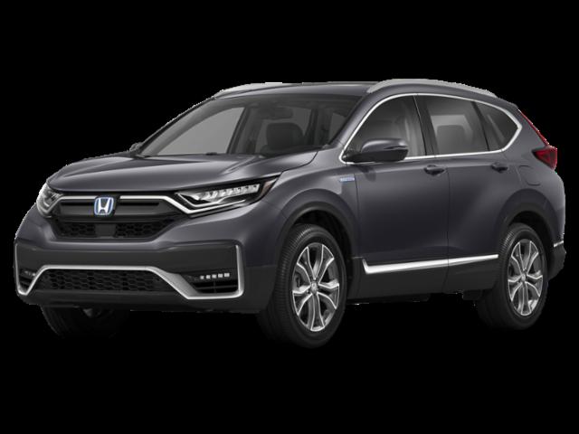 New 2020 Honda CR-V Hybrid Touring
