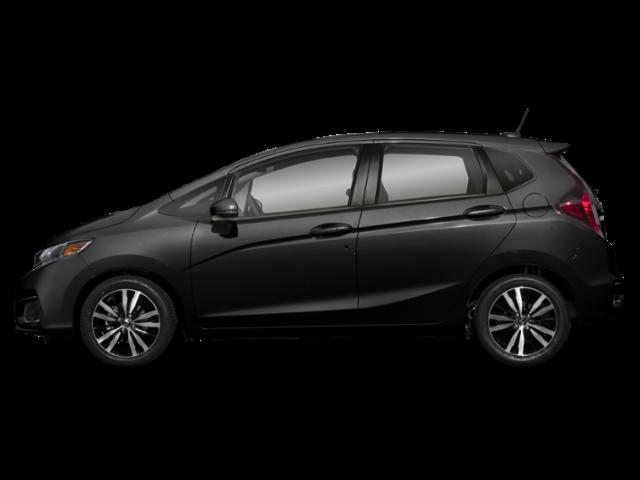 New 2020 Honda Fit EX-L