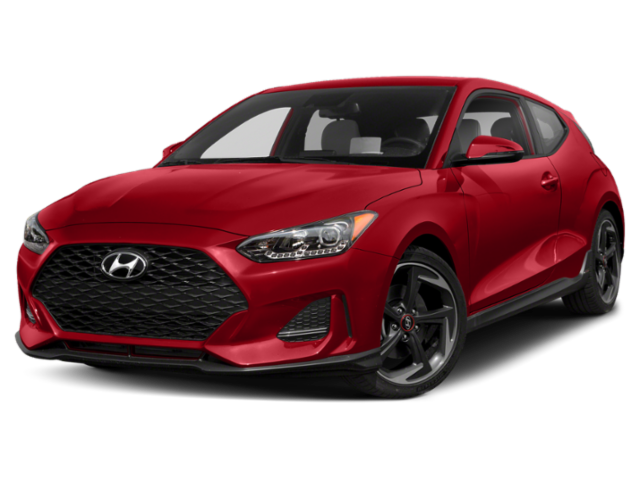 New 2020 Hyundai Veloster Turbo Ultimate With Navigation