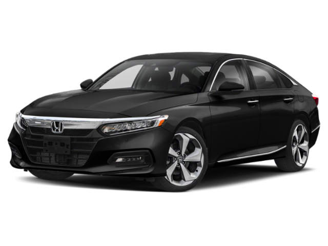 New 2020 Honda Accord Touring 2.0T