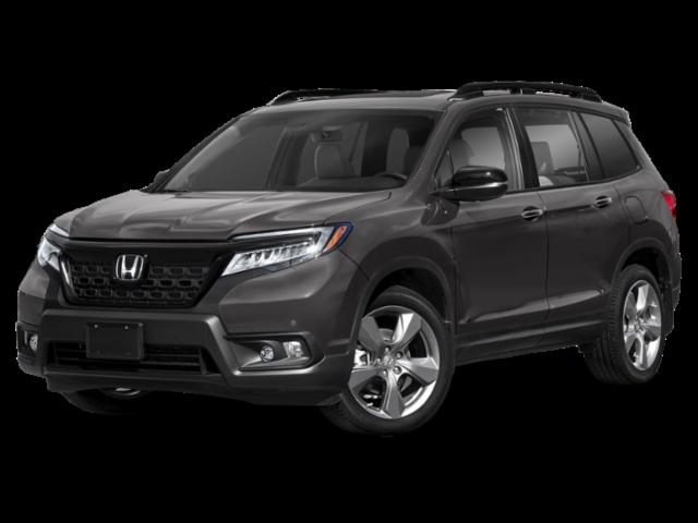 New 2020 Honda Passport Touring AWD