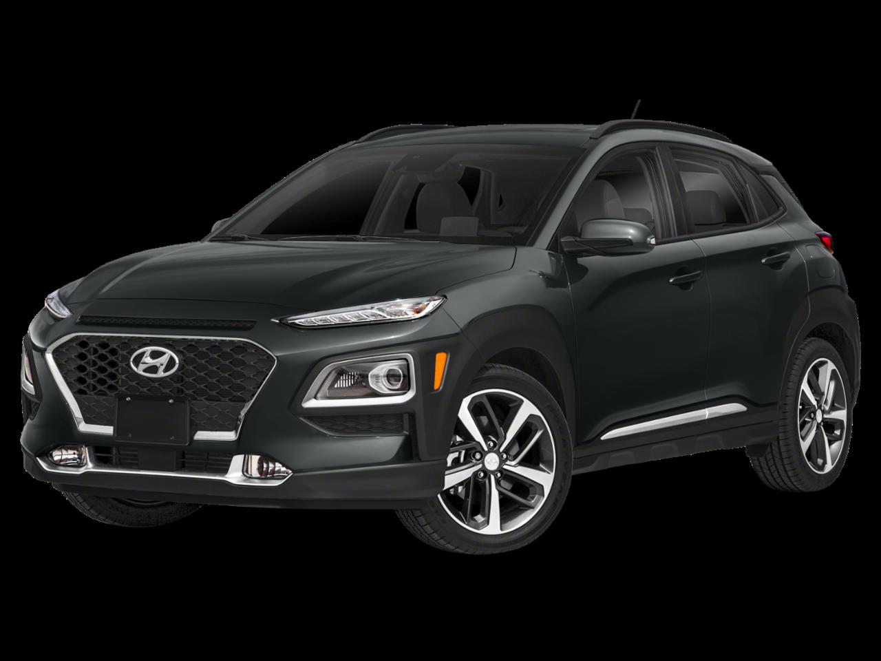 2020 Hyundai Kona Limited FWD Sport Utility