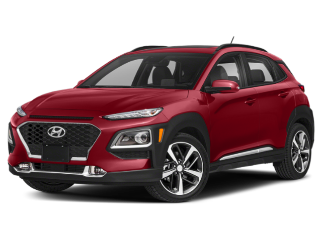 New 2020 Hyundai Kona Limited