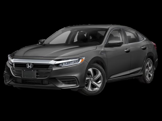 2020 Honda Insight EX CVT Lease Deals