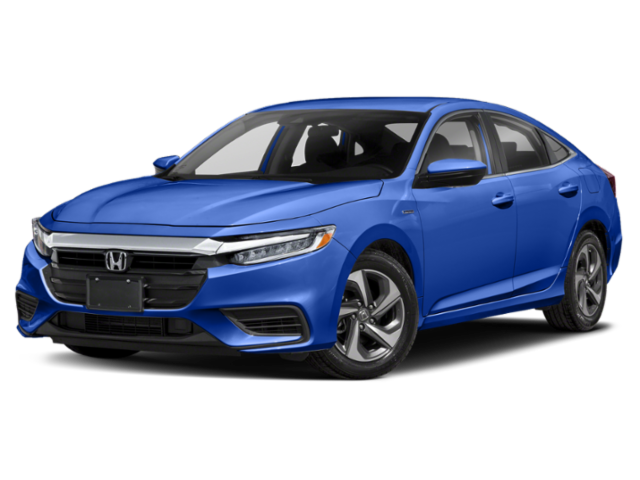 New 2020 Honda Insight EX