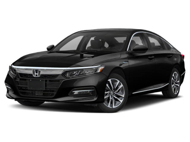 2020 Honda Accord Hybrid EX Sedan Lease Deals