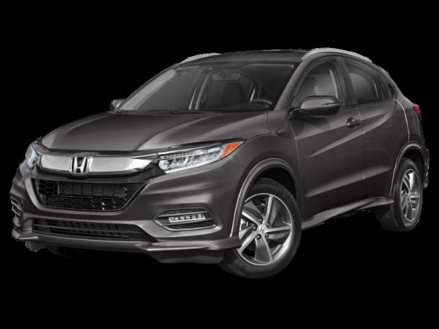 New 2020 Honda HR-V Touring AWD