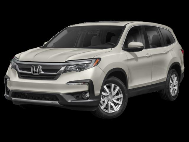 2020 Honda Pilot EX-L 2WD Lease Deals
