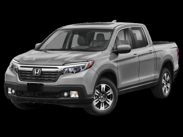 New 2020 Honda Ridgeline RTL AWD