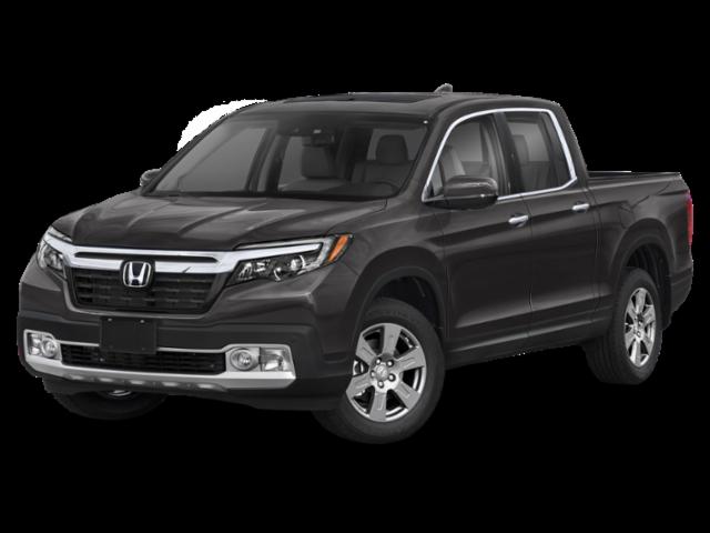 New 2020 Honda Ridgeline RTL-E