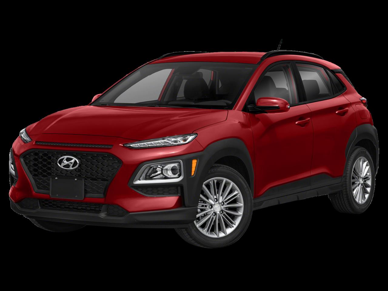 2020 Hyundai Kona SEL FWD Sport Utility