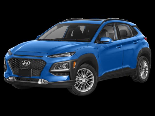 2020 Hyundai Kona SEL Auto AWD