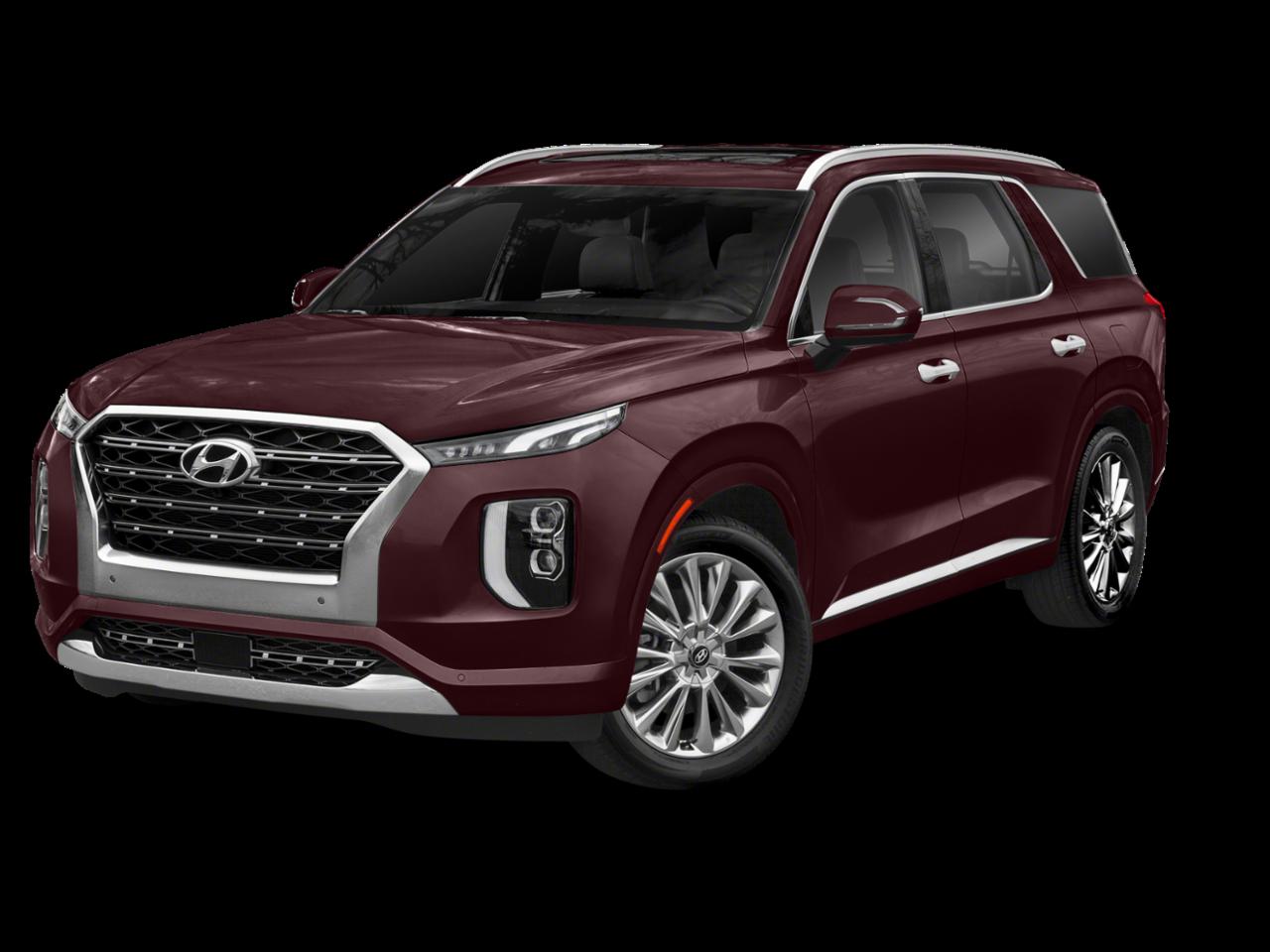 New 2020 Hyundai Palisade Limited