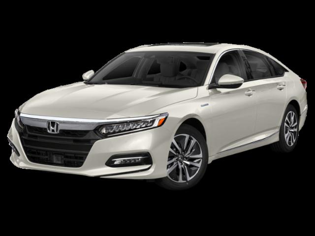 New 2020 Honda Accord Hybrid Touring CVT