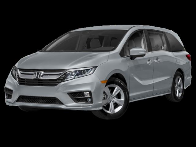 2020 Honda Odyssey EX Auto Lease Deals