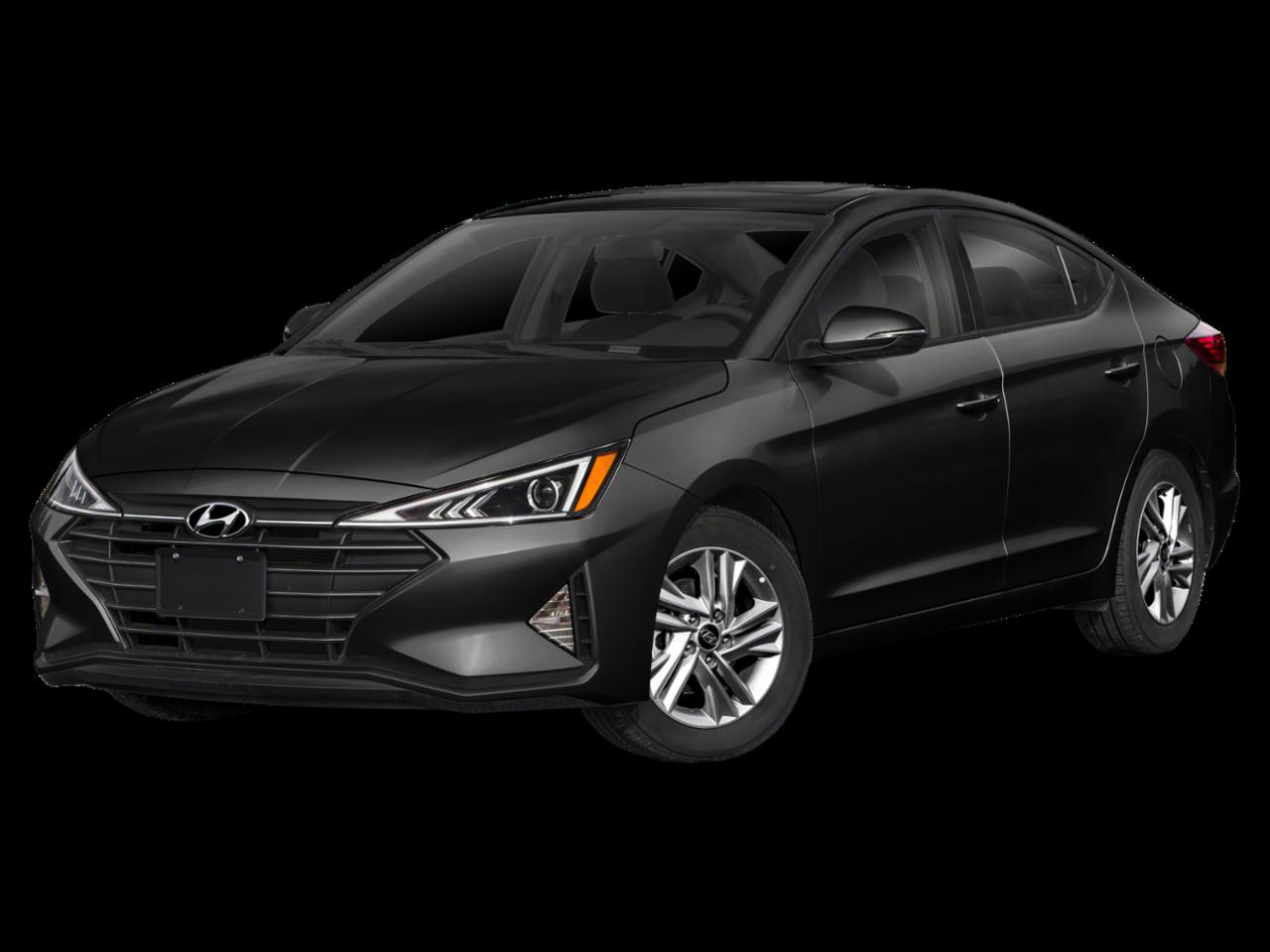 New 2020 Hyundai Elantra SE