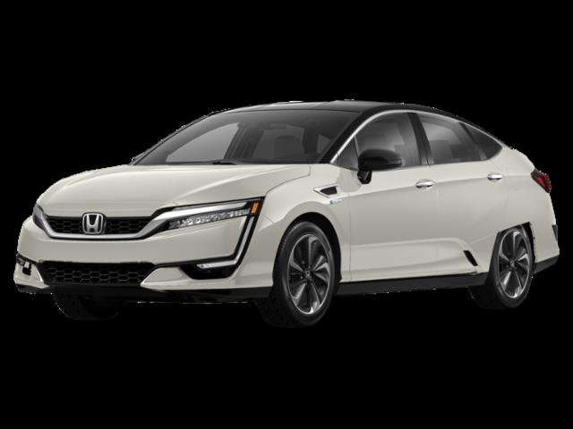 New 2020 Honda Clarity Fuel Cell Base