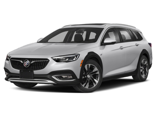 2019 Buick Regal TourX Essence SEDAN